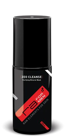RA For Men Zeo Cleanse - Small 1oz.