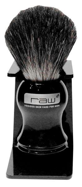 Badger Hair Shaving Brush ea.
