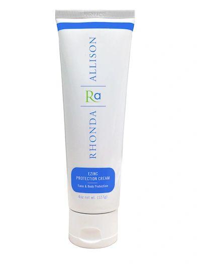 eZinc Protection Cream - Large 4oz.