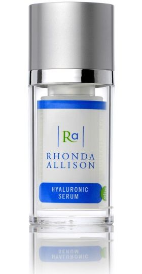 Hyaluronic Serum - 1oz.