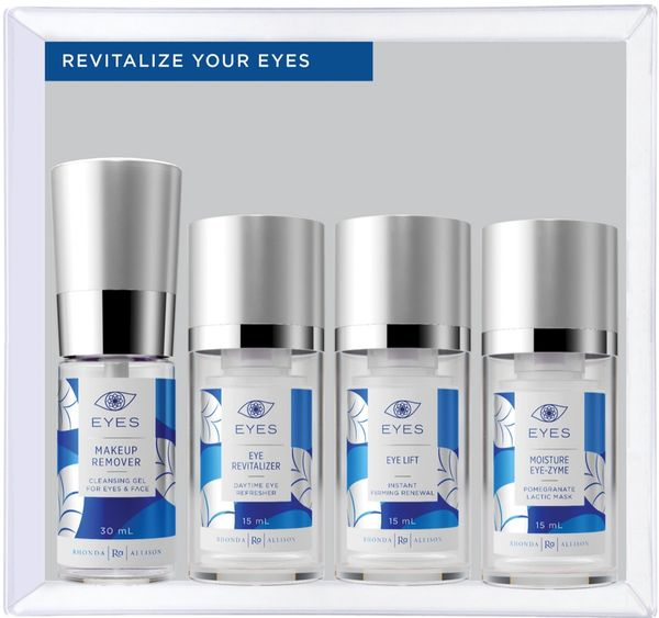 Revitalize Your Eyes Kit