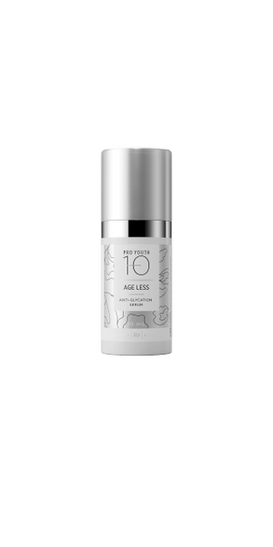 AGE Less (Pro Youth/Minus 10) - Small 10ml.
