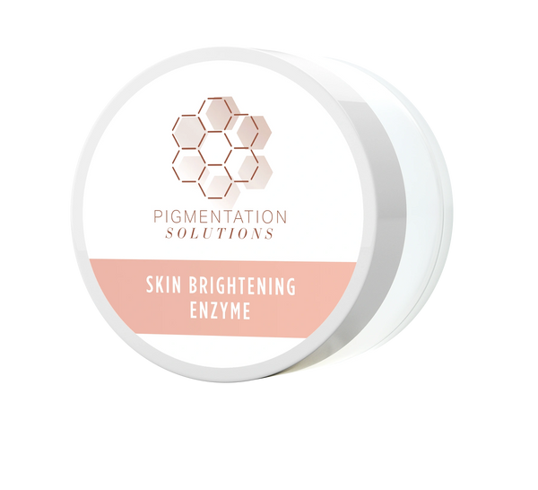 Skin Brightening Enzyme (Pigmentation Solutions) - Small 15 ml