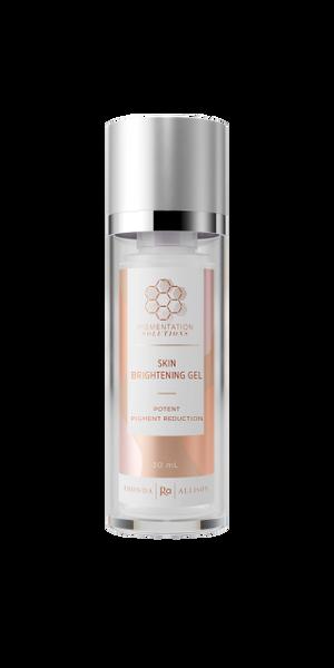 Skin Brightening Gel (Pigmentation Solutions) - Large 30 ml