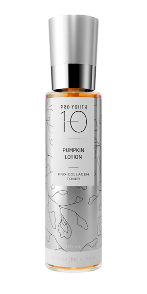 Pumpkin Lotion (ProYouth/Minus 10) - Large 120ml
