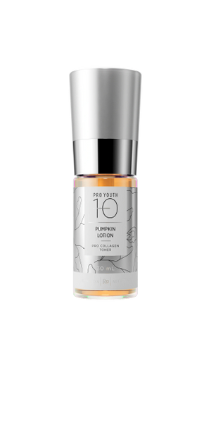 Pumpkin Lotion (ProYouth/Minus 10) - Small 30ml