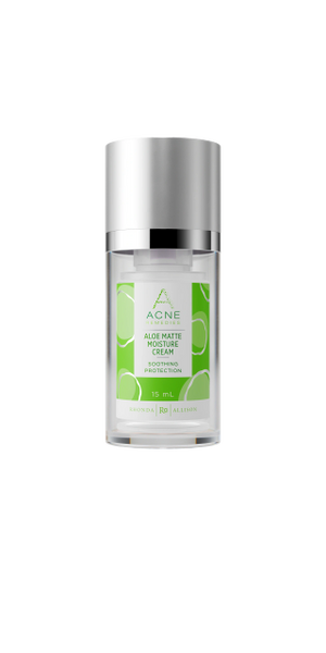 Acne Repair™ Aloe Matte Moisture Cream