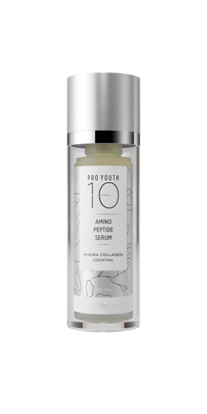 Amino Peptide Serum (ProYouth/Minus10) - 10ml and 30ml sizes