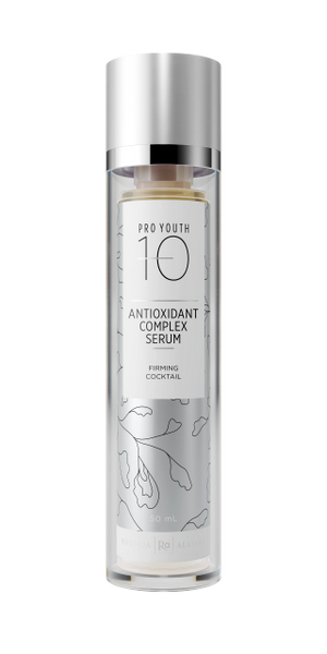 Antioxidant Complex Serum (ProYouth/Minus10) - 10ml, 30ml, and 50ml sizes