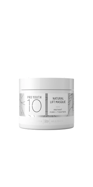 Natural Lift Masque (ProYouth/Minus10) - 13g and 40g
