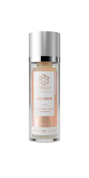 MVC Serum (Pigmentation Solutions™) - 10ml and 30ml sizes