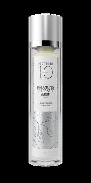 Balancing Grape Seed Serum (ProYouth/Minus10) - 15ml and 50ml sizes
