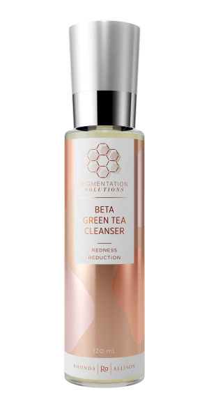 Beta Green Tea Cleanser (Pigmentation Solutions™) - 30ml and 120ml sizes