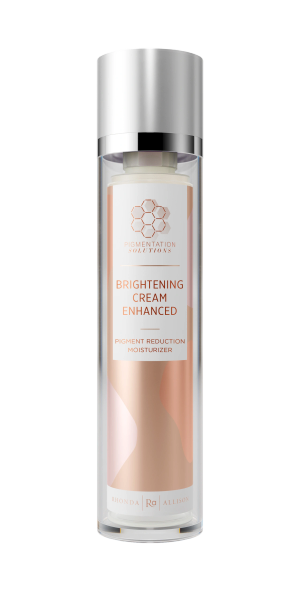 Brightening Cream Enhanced (Pigmentation Solutions™) - 15ml and 50ml sizes