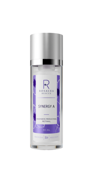 SynErgy A (Rosacea Relief™) Sereum - 30ml