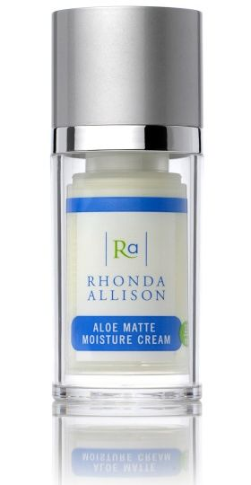 Aloe Matte Moisture Cream - Small .5oz.