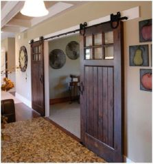 Oglethorpe Doors