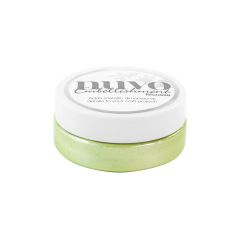 Nuvo Embellishment Mousse 808N Spring Green