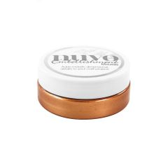 Nuvo Embellishment Mousse 809N Fresh Copper
