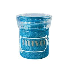 NUVO GLIMMER PASTE – SAPPHIRE BLUE – 957N