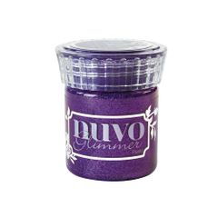 NUVO GLIMMER PASTE – AMETHYST PURPLE – 956N