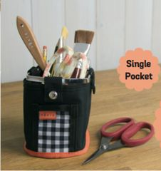Table Tidy Single Pocket by Tonic Studios 1644e