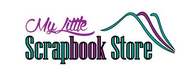 My Little Scrapbook Store