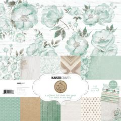 Kaisercraft Memory Lane 12 x 12 Kit