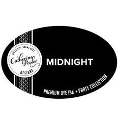 Catherine Pooler Midnight Ink Pad