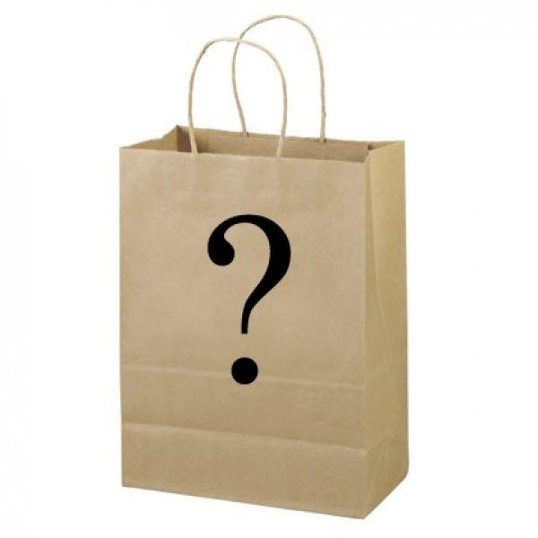 I Love Paper Mystery Bag