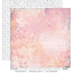 """Cocoa Vanilla Studio Midnight – """"Moonlight"""" Paper"""