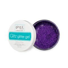 Therm O Web Gina K Glitz Glitter Gel Wild Lilac