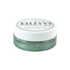 Nuvo - Embellishment Mousse - Seaspray Green - 817n