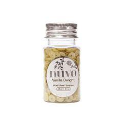 Nuvo - Sequins - Vanilla Delight - 35ml Bottle - 1142n