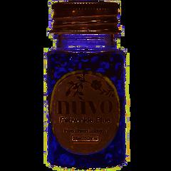Nuvo - Sequins - Periwinkle Blue - 35ml Bottle - 1141n