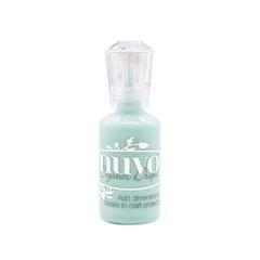 Nuvo - Crystal Drops - Calming Aqua - 1800n
