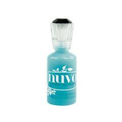 Nuvo - Glow Drops - Blue Crush - 745n