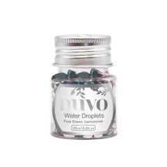 Nuvo - Pure Sheen Gemstones - Water Droplets - 1404N