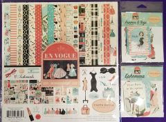 Carta Bella En Vogue HSB $19.99