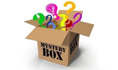 $50 Mystery Box!