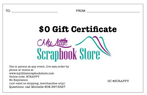 EMAIL GIFT CERTIFICATE with BONUS Gift Certificate You choose amount