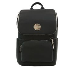 Nuvo Crafter's Backpack Belvedere Black