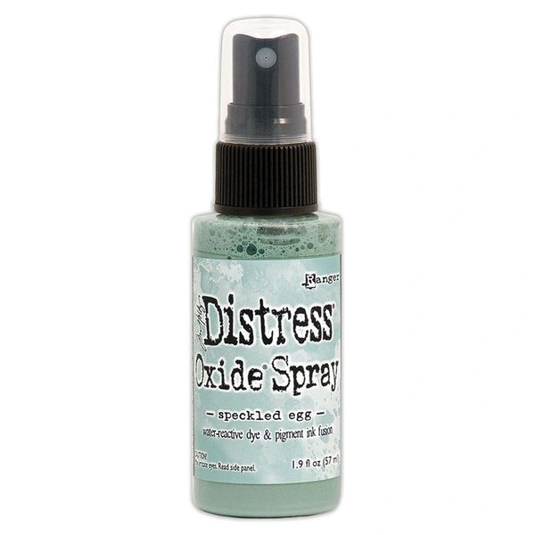 Tim Holtz Distress Oxides Spray Speckled Egg