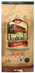 Lealtad Coffee 8 oz (Ground)