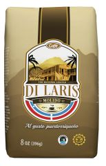 Di Laris Coffee 8 oz (Ground)