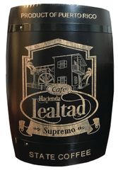 Coffee Hacienda Lealtad 12 oz (Roasted Beans)