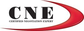 Certified Negotiation Expert in residential real estate.