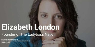 Ladyboss Nation business coaching for belly dancers and other unconventional entrepreneurs