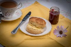 Warrington Scone