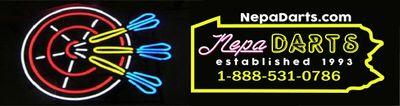 NEPA Darts